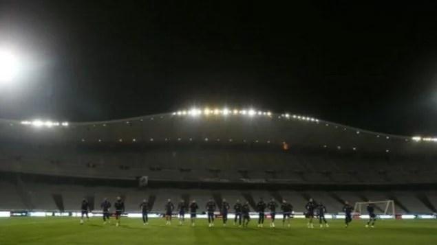 Uefa:Istambul sediará final da Liga dos Campeões de 2020
