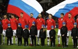 Russos não se envolverão em testes de doping da Copa, diz Fifa