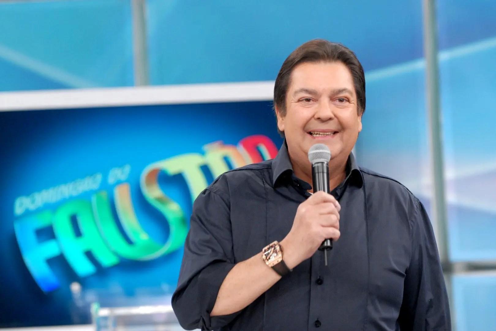 GloboDomingão do FaustãoFausto SilvaFaustão vai deixar a Globo
