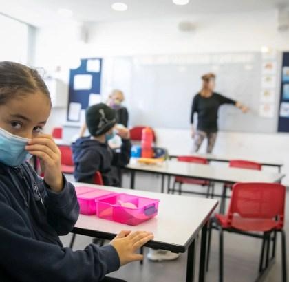 Covid-19-Sorocaba-Crianças-Aulas-Pandemia-Aulas com covid-19