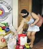 BarrilGarotogaroto preso em barril Campinas Doações
