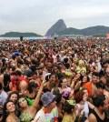 carnaval-carnaval Rio de Janeiro