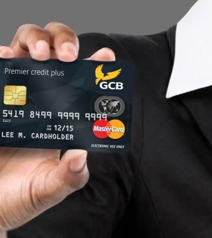 GCB Bank-BoG-bank Of Gana