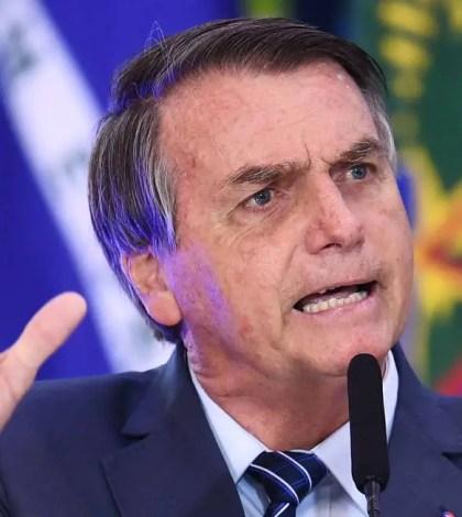 Bolsonaro-Bolsonaro confirma Copa América