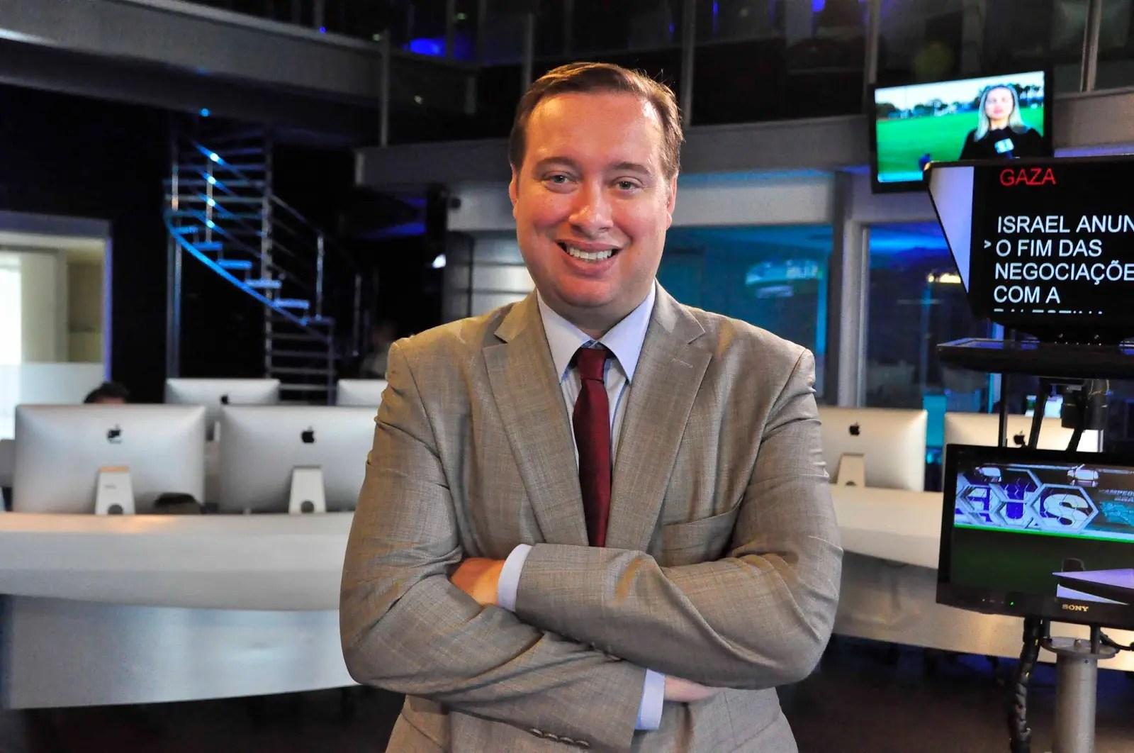 Franz Vacek-RedeTV!