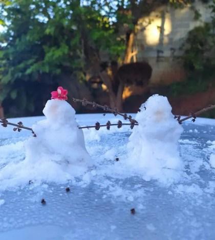 Neve-São Roque Neve São Roque
