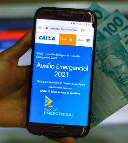 Auxílio Emergencial Auxílio Emergencial 2022