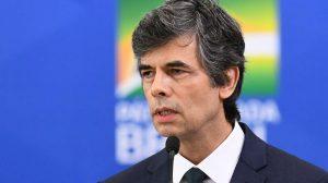 Brasil-ministro salud-renuncia