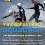 Matosinhos Beach Aquatlhon