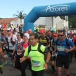 Tòfol Castanyer foi o vencedor do Azores Trail Run 2015