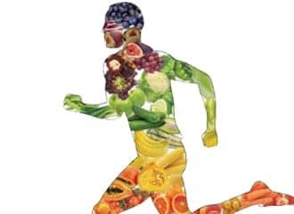 3 alimentos essenciais para corredores