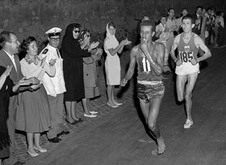Porque é que hoje é dia do maratonista?