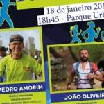 Free Running com João Oliveira e Pedro Amorim