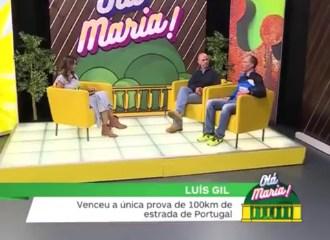 Entrevista com Luis Gil