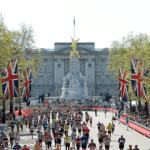 Mais de 247 mil pessoas candidataram-se à Maratona de Londres 2016