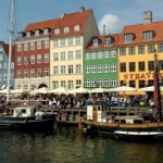 Maratona de Copenhaga – na terra da LEGO não se brinca