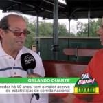 Entrevista com Orlando Duarte