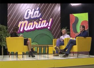 Entrevista com Fernando Costa