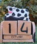 14 de Octubre