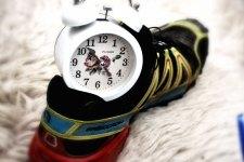 madrugar para correr
