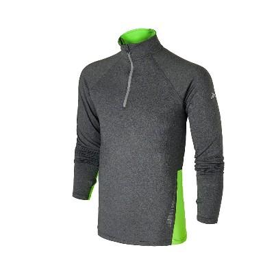 Camiseta de manga larga de Tenth para el frio