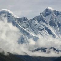 Kilian Jornet sube el Everest dos veces en una semana
