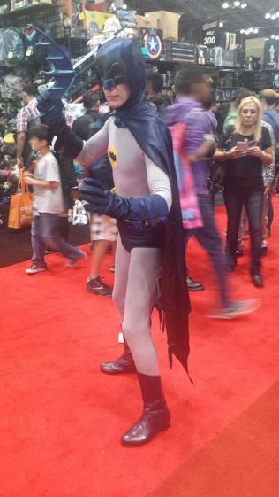 New York ComicCon 2014 - 12