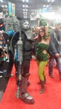 New York ComicCon 2014 - 2
