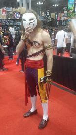 New York ComicCon 2014 - 27