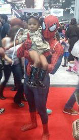 New York ComicCon 2014 - 31