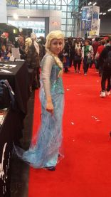 New York ComicCon 2014 - 34