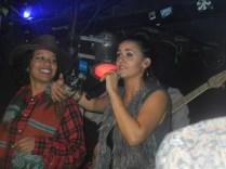 Kat Dhalia Performing - My Garden Tour NYC