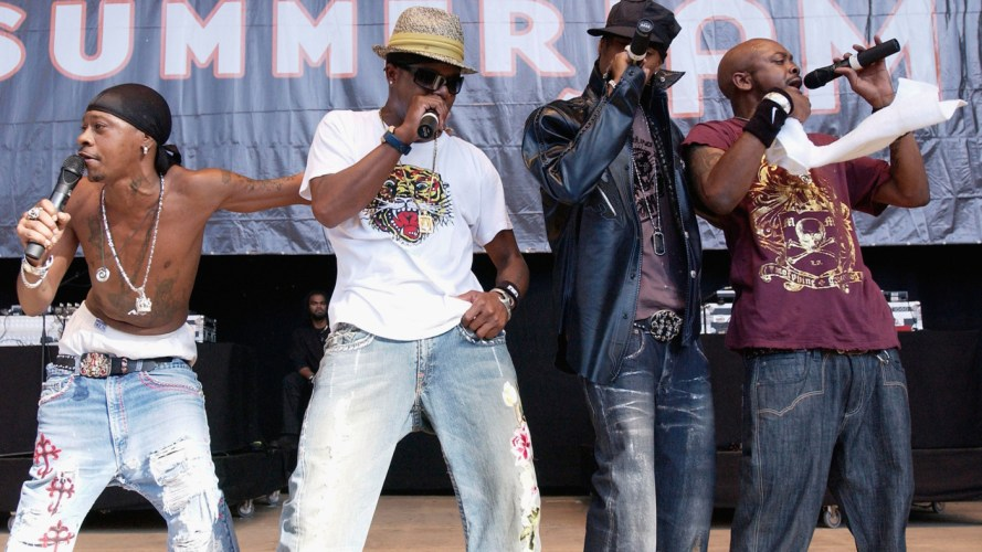 "Jodeci releases second track in two months ""Every Moment"""