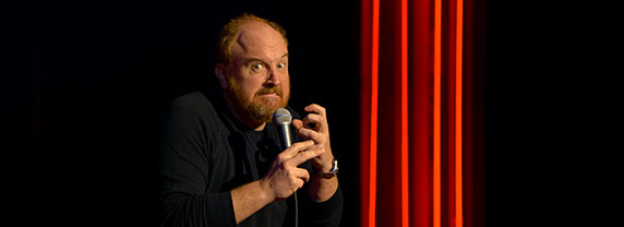 Louis CK – Live at the Comedy Store (Purchase for $5.00)