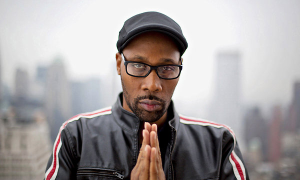 Business As Usual: A look at the business of being Robert Diggs aka The RZA