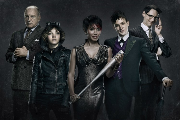 Gotham Epsiode #13 – Welcome Back, Jim Gordon
