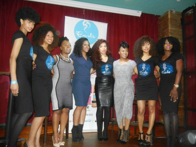 "Google Chat NYC: ""Against All Odds"" with Mahisha Dellinger hosted by the Kaye Sisters"