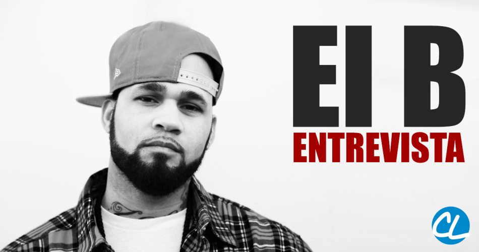 Exclusive Interview with Cuban Born Hiphop artist – El B the Cuban Rap Phenomenon Member of the Famed Duo Los Aldeanos (Entrevista Exclusiva)