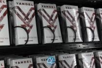 Yandel / HBO Latino Free Vending machine