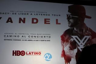 Yandel Screen