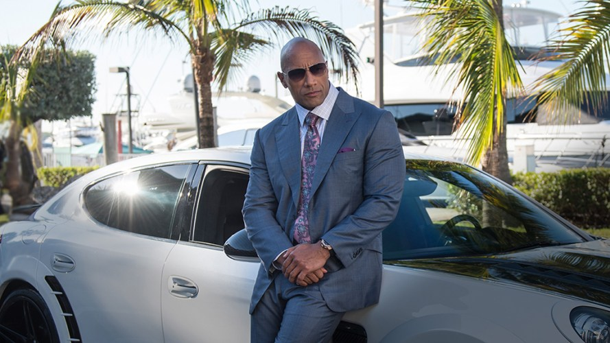 Review: 'Ballers' Season 1 Episode 2 (Raise Up)