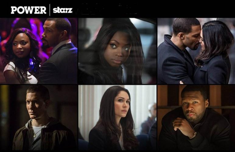 "Recap: ""Power"" – Season 2 Episode #6 – Why Her?"