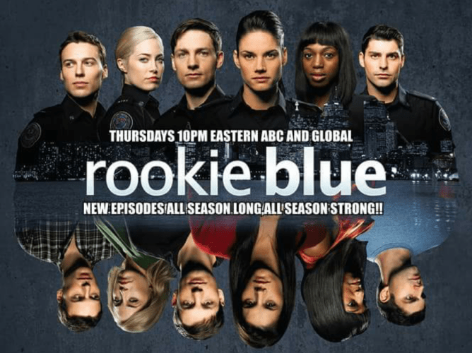 Recap: 'Rookie Blue' Season #6 Episode#1 – Open Windows