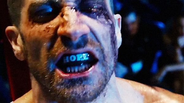 SOUTHPAW | Movie Review