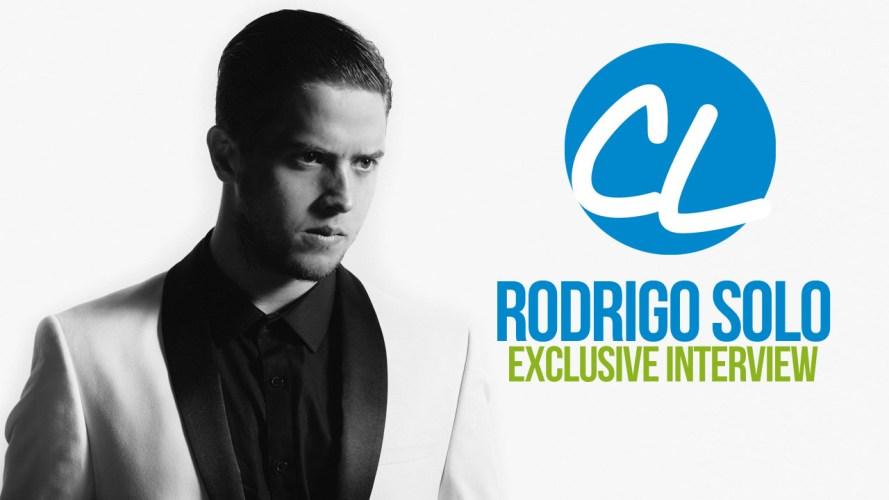 Interview: Rodrigo Solo (Viniloverus Lead Singer)