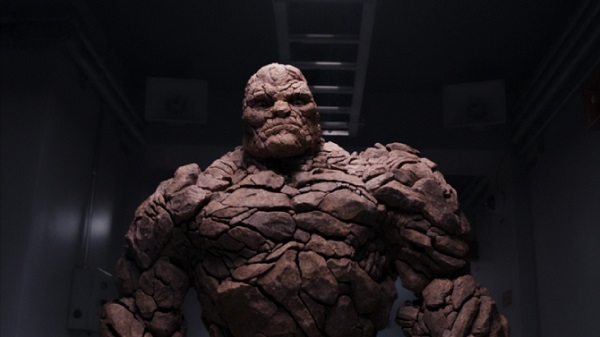 FANTASTIC FOUR (2015) | Movie Review