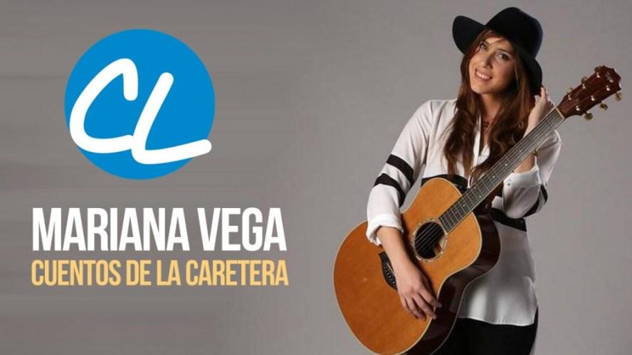 Mariana Vega – Cuentos De La Caretera