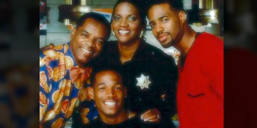 Wayans Bros (Where are they now?)