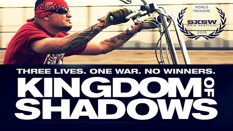 KINGDOM OF SHADOWS | Movie Review