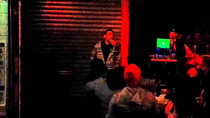 The Funny Latino at The Bronx Beer Hall